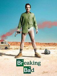 Breaking Bad - locandina