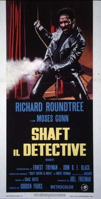 Shaft il detective