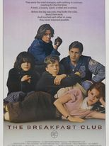 Breakfast Club - Locandina