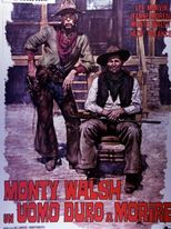Monte Walsh, un uomo duro a morire