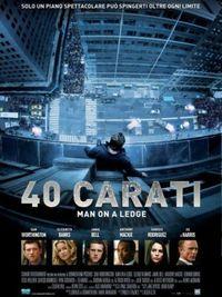 40 carati - Locandina