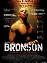 Bronson - Locandina