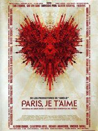 Paris, Je t