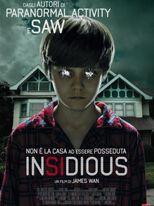 Insidious - Locandina