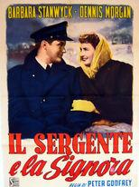 Il sergente e la signora