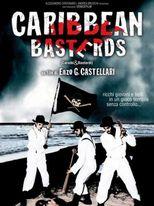 Caribean Basterds - Locandina