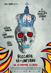 Riccardo va all