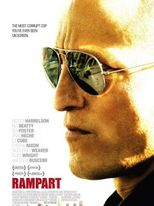 Rampart - Woody Harrelson