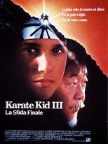 Karate Kid III - La sfida finale
