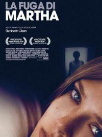 La fuga di Martha - Locandina