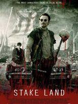 Stake Land - Poster