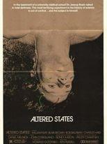 Stati di allucinazione - Poster