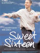 Sweet sixteen - Locandina