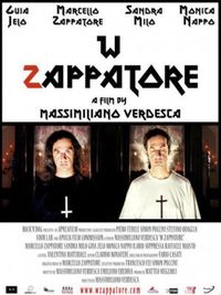 W zappatore - locandina