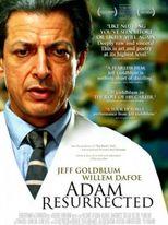 Adam Resurrected - Poster