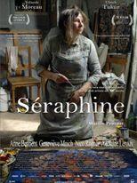 Seraphine - Locandina