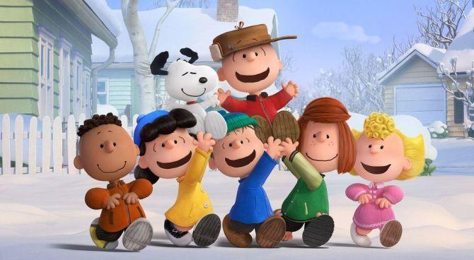 Snoopy & Friends – La nostra recensione