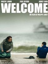 Welcome - locandina