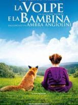 La volpe e la bambina - Locandina