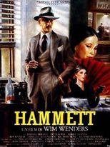 Hammett: Indagine a Chinatown - Poster