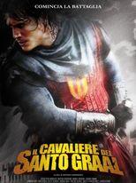 Il cavaliere del Santo Graal - Locandina