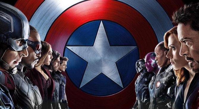 Captain America: Civil War – 20 cose da sapere sul nuovo blockbuster Marvel