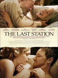 The Last Station - Locandina