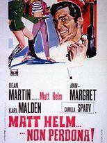 Matt Helm... non perdona!