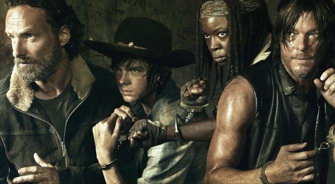 The Walking Dead – La recensione del finale di stagione