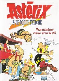 Le dodici fatiche di Asterix