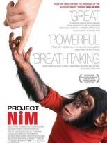 Project Nim - Poster