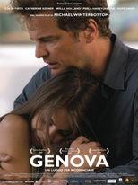 Genova - Locandina