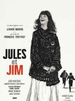 Jules e Jim - locandina
