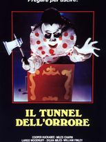 Il tunnel dell'orrore