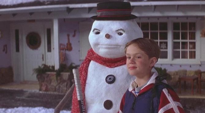 Frasi Di Natale Film.Stasera In Tv 13 Dicembre La Vera Sorpresa Di Natale E Il Jack