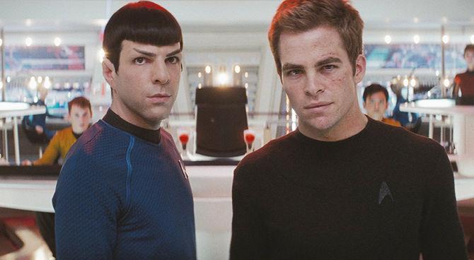 Stasera in TV, 16 gennaio: Star Trek, il futuro ha di nuovo inizio
