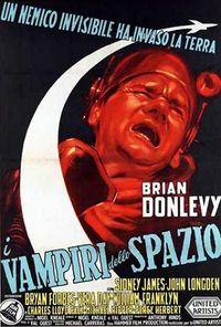 I vampiri dello spazio