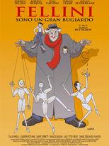 Fellini: sono un gran bugiardo
