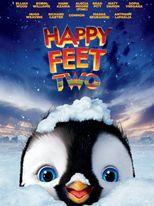 Happy Feet 2 - Poster