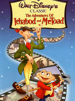 Le avventure di Ichabod e Mr. Toad