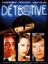 Detective - Poster