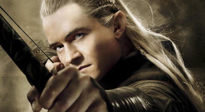 Lo Hobbit: Legolas in un character poster esclusivo - Film.it