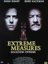 Extreme Measures - Soluzioni Estreme