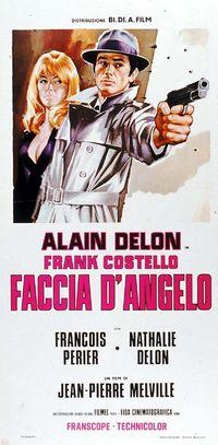 Frank Costello faccia d