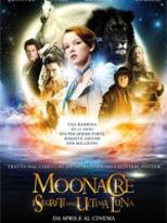 Moonacre: I Segreti dell'Ultima Luna - Locandina