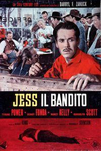 Jess il bandito