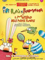 Pipì, Pupù, Rosmarina in Il Mistero delle note rapite