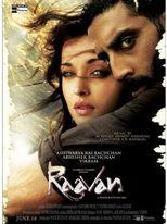 Raavan - Poster