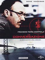 La conversazione - locandina