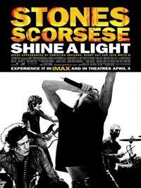 Shine A Light Film It
